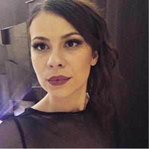 Марија Стокић