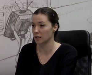 Анита Стојадиновић
