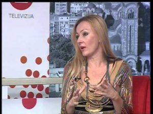 Светлана Сретеновић